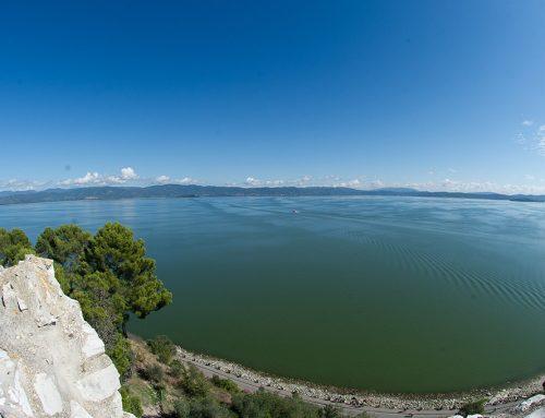 Vakantie in Italië centraal gelegen tussen Umbrië en Toscane